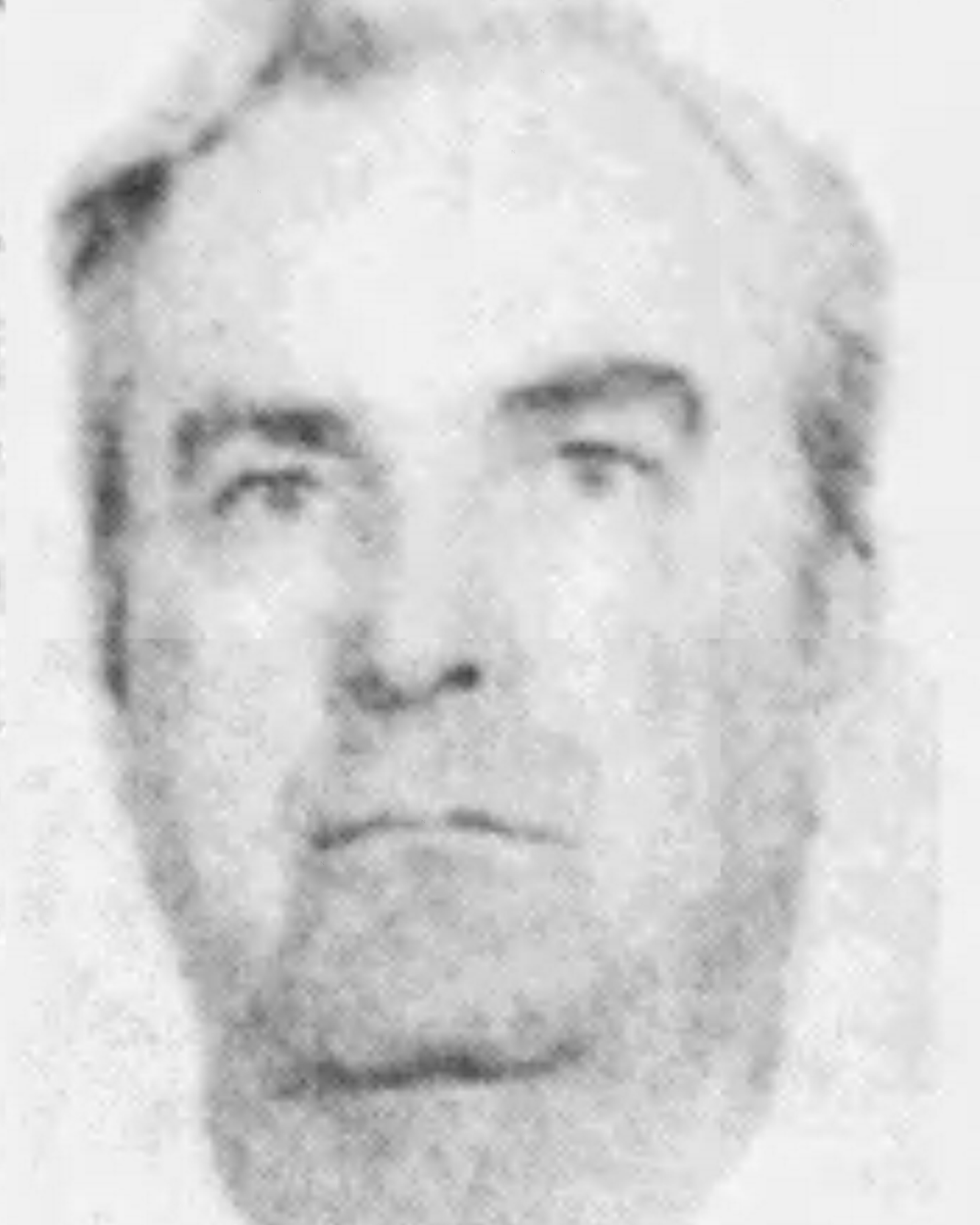 Deputy Chief William J. McGuirk | Essex County Sheriff's Office, New Jersey