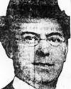 Detective Sergeant Frank J. McGurk | Chicago Police Department, Illinois