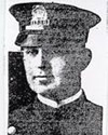 Patrolman Harris Bruce McInnes | Boston Police Department, Massachusetts