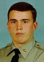 Trooper First Class Edward Plank | Maryland State Police, Maryland