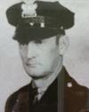 Patrolman James Woodard McLaurin | Fayetteville Police Department, North Carolina
