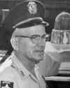 Lieutenant Benton McLemore | Athens Police Department, Alabama