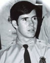 Officer James W. McMahon | Southfield Police Department, Michigan