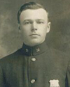 Patrolman John H. McMail | New York City Police Department, New York