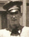 Special Officer Owen McManus   Southern Pacific Railroad Police Department, Railroad Police