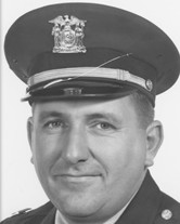 Deputy Inspector George McMullen | Suffolk County Police Department, New York