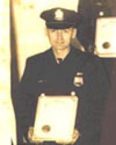 Deputy Sheriff George Edward McMurren, Yavapai County
