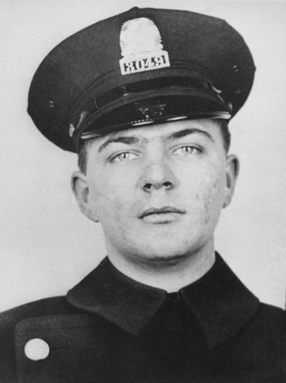 Patrolman Charles A. McNabb | Boston Police Department, Massachusetts