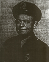 Chief of Police Novel McReynolds   Murray Police Department, Kentucky