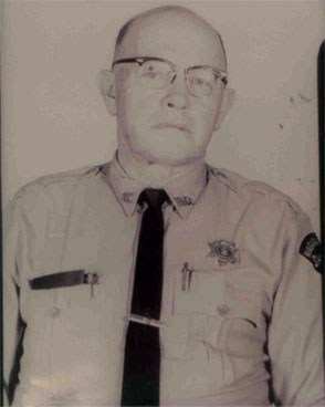 Deputy Sheriff Howard Duane Mead | Niagara County Sheriff's Office, New York
