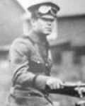 Private Theodore R. Meadows | West Virginia State Police, West Virginia