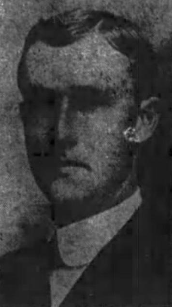 Police Officer Edward G. Meinecke | Houston Police Department, Texas