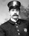 Patrolman Patrick Melia | Chicago Police Department, Illinois