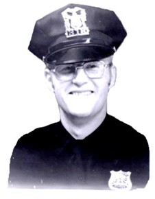 Patrolman Brian Charles Melton | Des Moines Police Department, Iowa