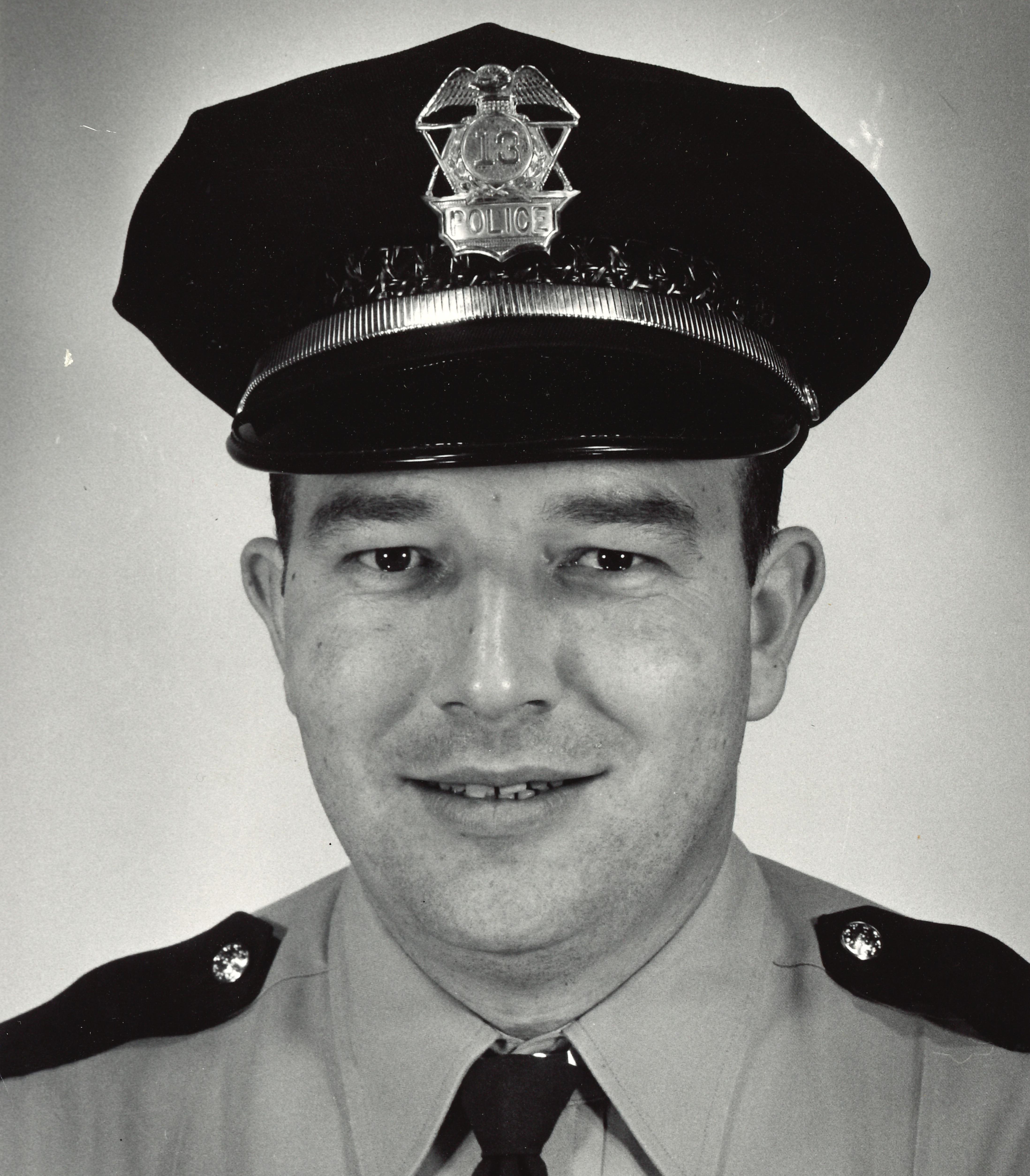 Sergeant Ben L. Mendis, Jr. | Santa Clara Police Department, California