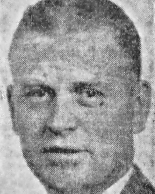 Deputy Sheriff Harry Merrill | Bonneville County Sheriff's Office, Idaho