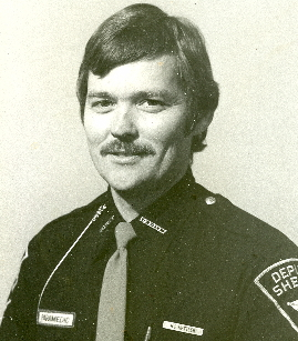 Deputy Sheriff Bruce E. Mettler | Ottawa County Sheriff's Office, Ohio