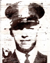 Patrolman Erhardt Meyer   Grosse Pointe Park Police Department, Michigan