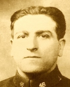 Detective Joseph A. Miccio | New York City Police Department, New York