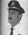 Lieutenant Robert Micheletti | Harper Woods Police Department, Michigan