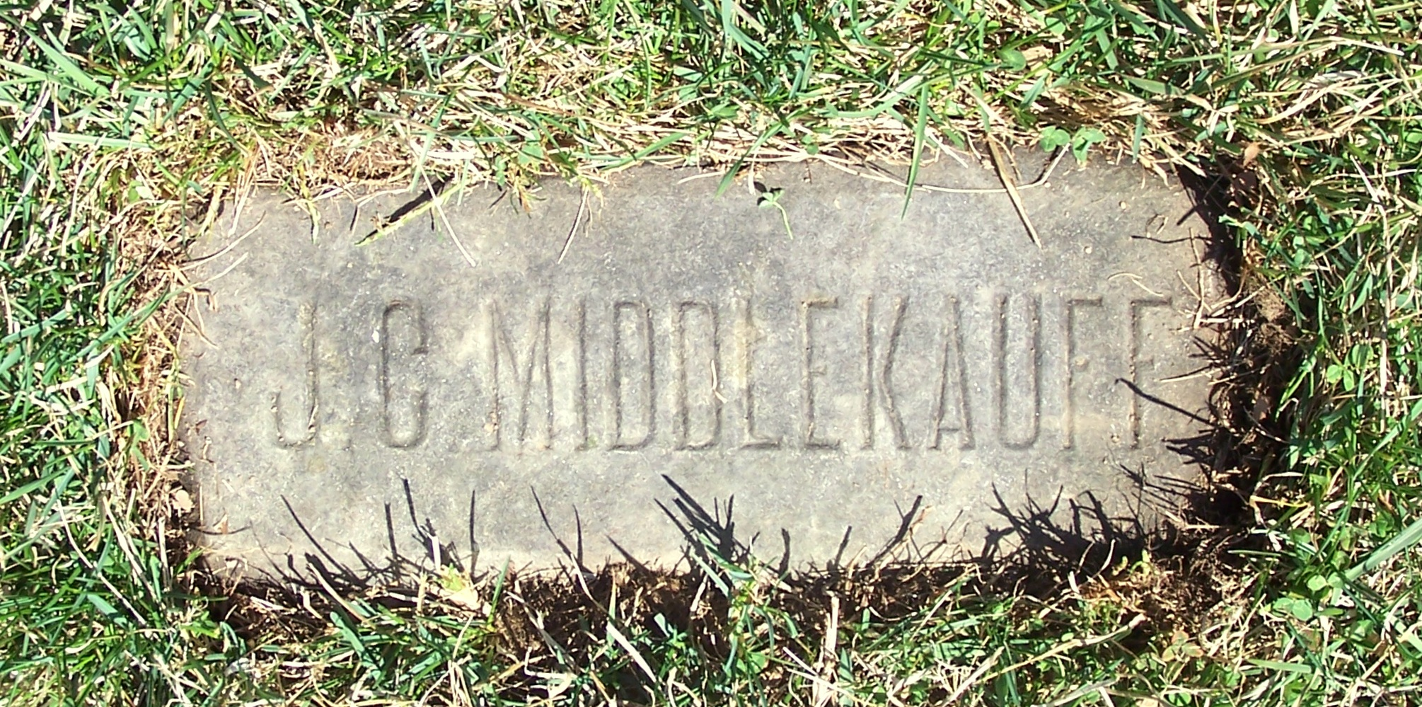 Officer John C. Middlekauff | Hagerstown Police Department, Maryland