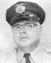 Officer Osmer G. Milbert   Quincy Police Department, Illinois