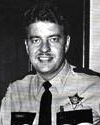 Sergeant James Robert Milcarek, Sr. | Allegheny County Sheriff's Office, Pennsylvania