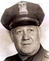 Patrolman Ralph Benton Miller, Sr. | Toronto Police Department, Ohio