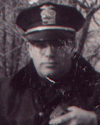Patrolman Clifton T. Miller   Rossford Police Department, Ohio