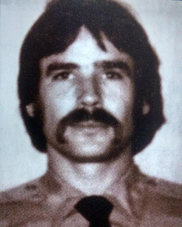 Deputy Sheriff Douglas B. Miller | Santa Clara County Sheriff's Office, California