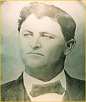 Police Officer John O. Miller | Little Rock Police Department, Arkansas