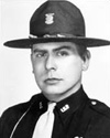 Sergeant John R. Miller | Indiana State Police, Indiana