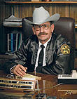 Sheriff Lonnie Loyal Miller | Wheeler County Sheriff's Office, Texas