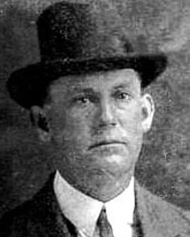 Sheriff Thomas P. Miller | Colbert County Sheriff's Department, Alabama