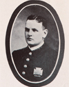 Detective Sergeant William A. Miller | New York City Police Department, New York