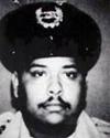Police Officer III Alejo Maldonado-Serrano | Puerto Rico Police Department, Puerto Rico
