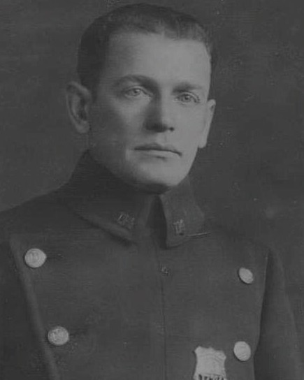 Patrolman Joseph Misischia | New York City Police Department, New York