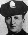 Police Officer George M. Mitchell | Philadelphia Police Department, Pennsylvania