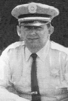 Deputy Sheriff James Wendell Mitchell | Larimer County Sheriff's Office, Colorado