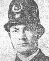 Officer Albert W. Moe | Portland Police Bureau, Oregon