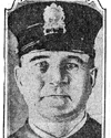 Patrolman David A. Moehler   East St. Louis Police Department, Illinois