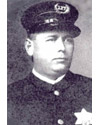 Patrolman Samuel A. Moffatt | Peoria Police Department, Illinois