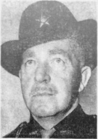 Deputy Sheriff Clifford H. Mohler | Wayne County Sheriff's Office, Ohio