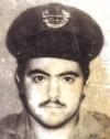 Policeman Jorge Luis Molina-Pacheco | Puerto Rico Police Department, Puerto Rico