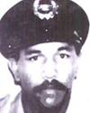 Police Officer Emilio Quinones-Santana | Puerto Rico Police Department, Puerto Rico