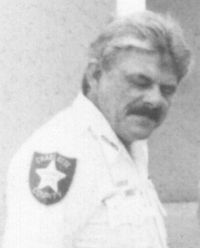 Deputy Sheriff Curtis M. Moore | Charlotte County Sheriff's Office, Florida