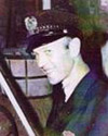 Patrolman John Edward Moore | Gary Police Department, Indiana