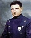 Patrolman Nicholas C. Moreno | New York City Police Department, New York