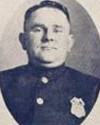 Patrolman Clyde H. Morgan | Roanoke City Police Department, Virginia