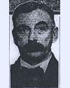Sergeant John Joseph Moriarty | San Francisco Police Department, California